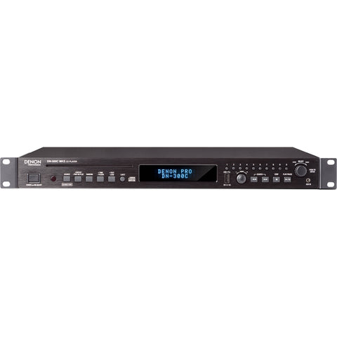 Denon DN-300CMKII CD/Media Player