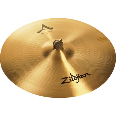 Zildjian A0024 - 20'' Avedis A Crash Ride Cymbal