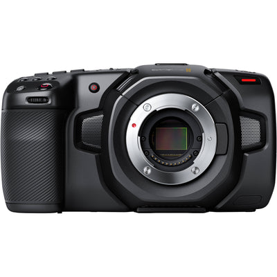 Blackmagic Design Blackmagic Pocket Cinema Camera 4K