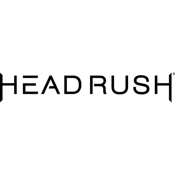 HeadRush Expression Pedal for Pedalboard, Looperboard and Gigboard