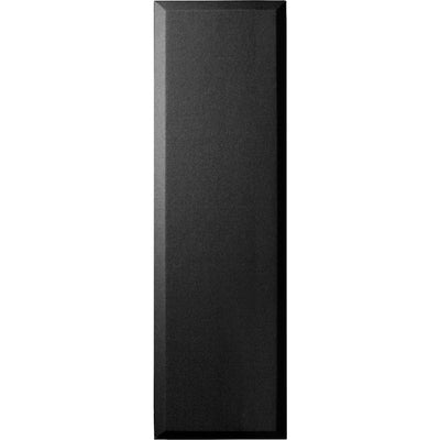 Primacoustic 3'' Control Column Panel 12'' x 48'' x 3'', beveled edge (Black)