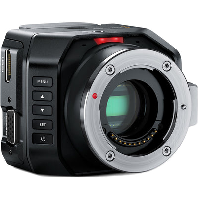 Blackmagic Design Blackmagic Micro Studio Camera 4K