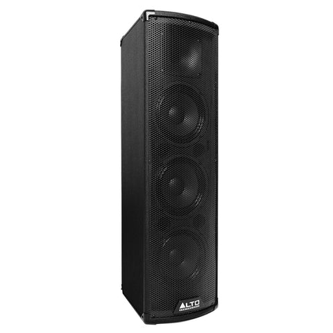 Alto Professional Trouper - Compact High-Performance PA System Speaker
