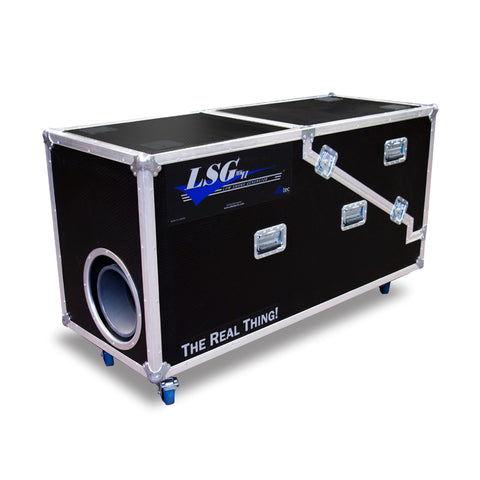 Ultratec CLF3975 - LSG MKII Low Pressure w/ Road Case 110V