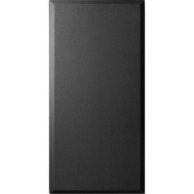 Primacoustic 3'' Broadband Panel 24'' x 48'' x 3'', beveled edge (Black)