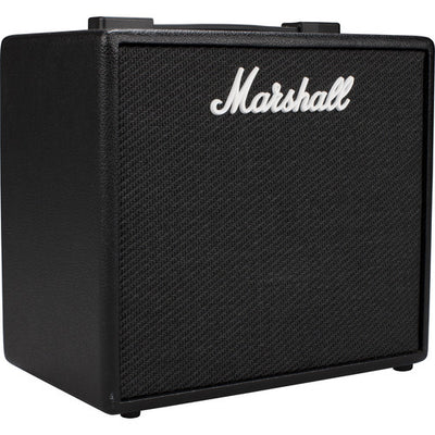Marshall Code 25 - 25W 1x10'' Combo Amplifier