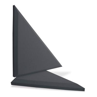 Primacoustic Apex Accent, triangle, 24'', beveled edge (Black)