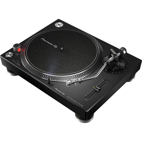Pioneer PLX-500 High-Torque Direct Drive Turntable - Black