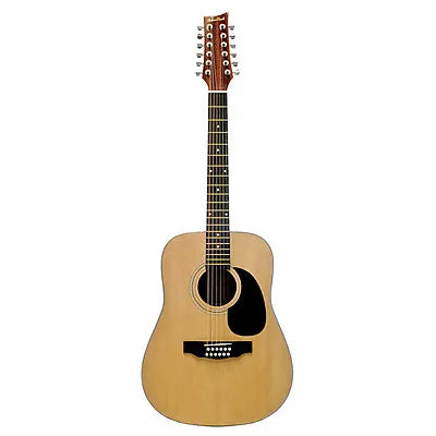 Beaver Creek BCTV05 - 12-String Dreadnought Guitar
