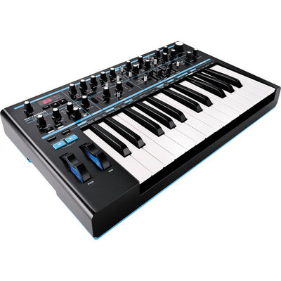 Novation Bass Station II 25-Key Synthesizer