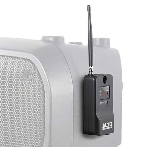 Alto Professional Stealth Wireless - Stereo Wireless System for Active Speakers