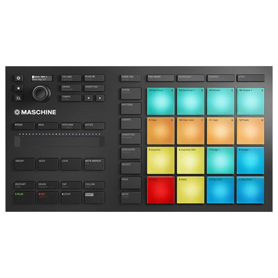 Native Instruments Maschine Mikro MK3 Groove Controller