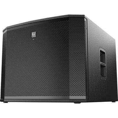 "Electro-Voice ETX-18SP - 18"" Powered Subwoofer"