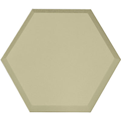 Primacoustic Element Accent, Hexagon, 14''x16''x1.5'', beveled edge (Beige)