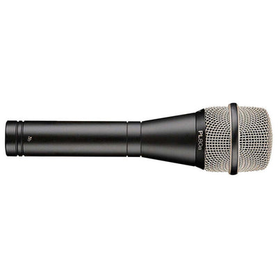 Electro-Voice PL80A - Premium Dynamic Vocal Microphone