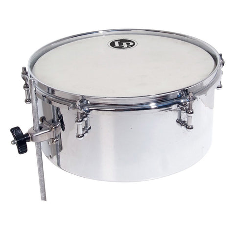 LP LP813-C - Timbale 5 1/2X13 Chrome