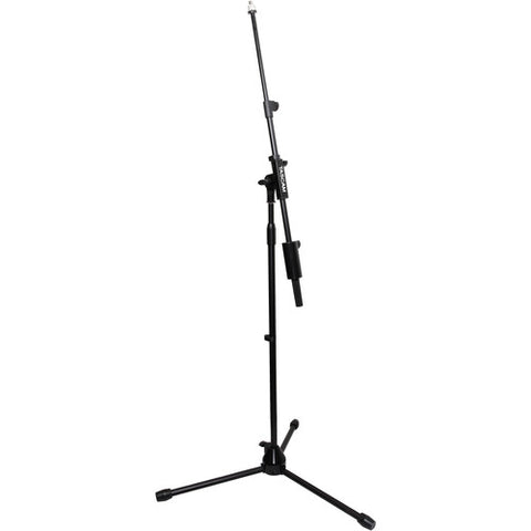 Tascam Lightweight Studio Microphone Stand with Tripod Base