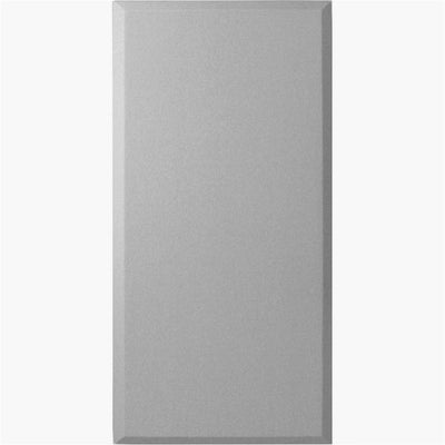 Primacoustic 3'' Broadband Panel 24'' x 48'' x 3'', beveled edge (Grey)