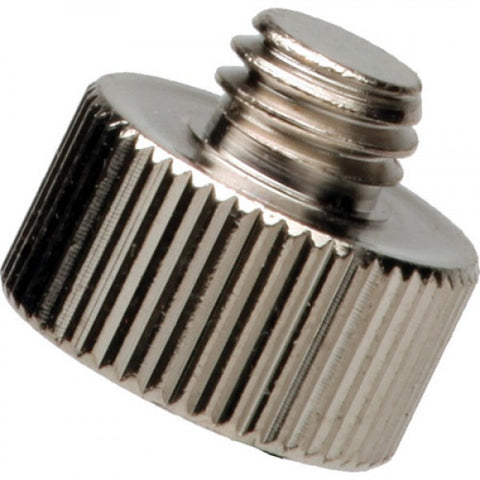 "Dinkum Systems 1/4"" to 3/8"" Adaptor Screw"