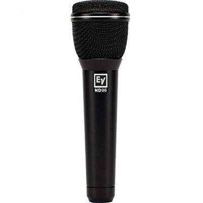 Electro-Voice ND96 - Dynamic Supercardioid Vocal Microphone