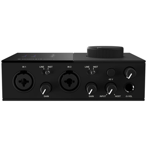 Native Instruments Komplete Audio 2 USB Interface
