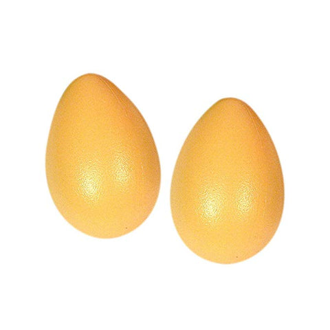 LP LPR004-SS - Rhythmix Eggs - 1 Pair Sunshine