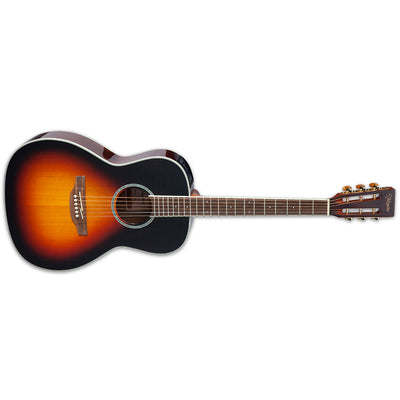 Takamine GY51E BSB New Yorker Acoustic Guitar -  Gloss Brown Sunburst