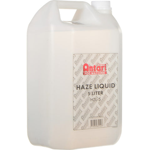 Antari HZL-5 - Oil Based Premium Haze Fluid