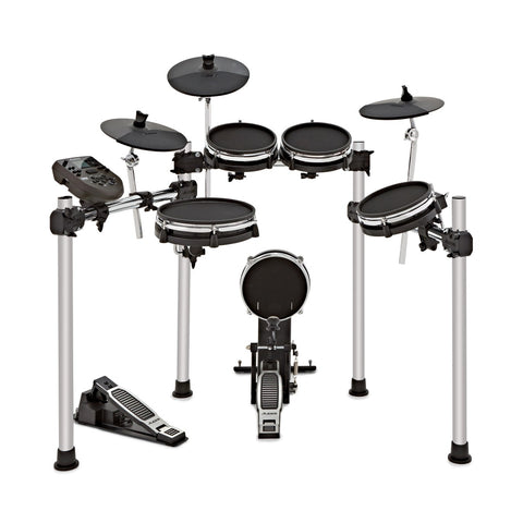 Alesis Surge Mesh Kit - 8-Piece Electronic Drum Kit w/ Mesh Heads