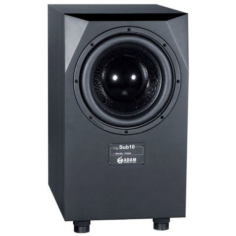 "ADAM Sub 10B MK2 10"" Studio Subwoofer Powered"