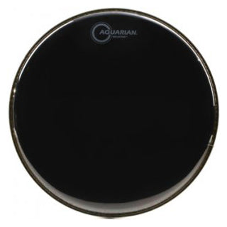 Aquarian REF22 - 22'' Reflector Black Mirror Finish Bass Drum