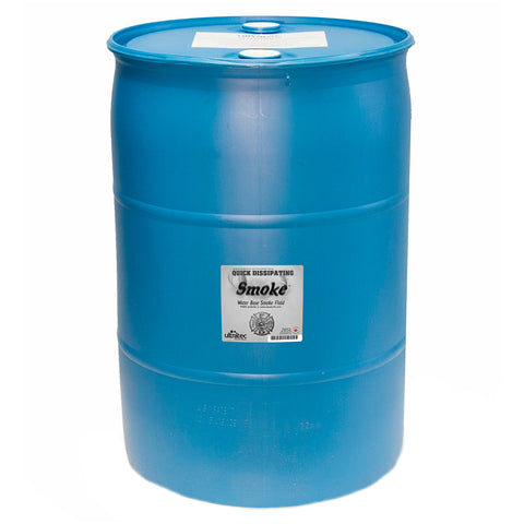 Ultratec CFF8011 - 205L Fire & Safety Quick Dissipating Smoke Fluid Drum
