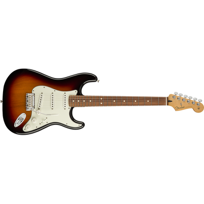 Fender Player Stratocaster (3-Color Sunburst)