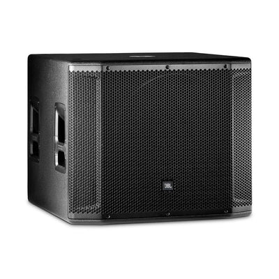 JBL SRX818SP Powered Subwoofer 18""