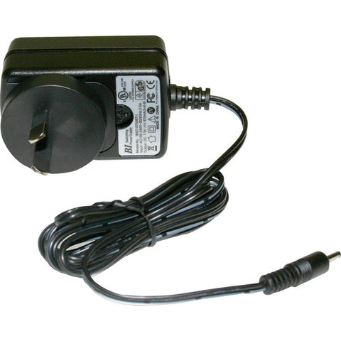 Listen Technologies LA-208-01 - Power/Charging Supply for RF Portable Products (7.5 VDC)
