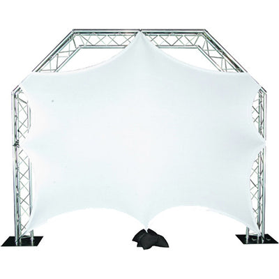 Global Truss GLOBAL-SCREEN - Lycra Video Screen