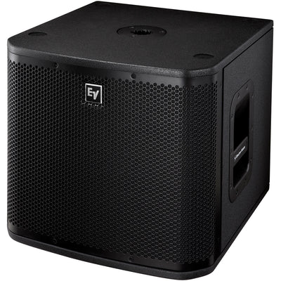 "Electro-Voice ZxA-Sub - 12"" Powered Subwoofer"