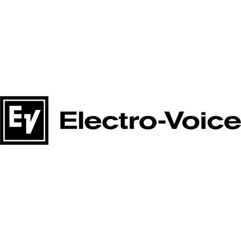 Electro-Voice EVOLVE 30M Portable Powered Column System - Black