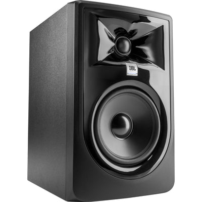 "JBL 305P MKII Powered 5"" Two-Way Studio Monitor (Each)"