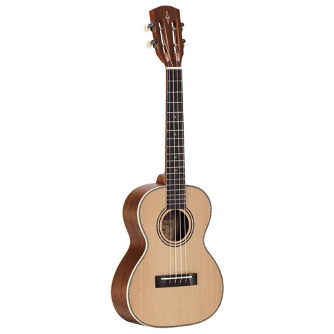 Alvarez AU70WT - Tenor Ukulele, Natural Satin Finish