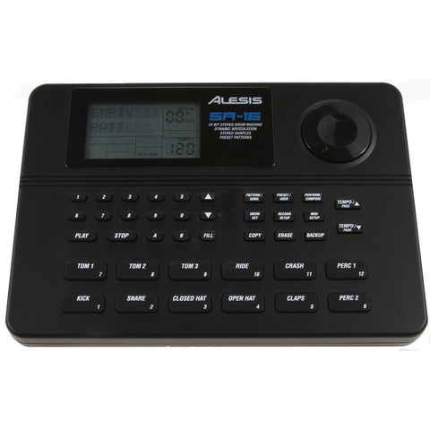 Alesis SR-16 - Drum Machine SR16