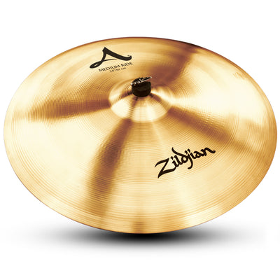Zildjian A0037 - 24'' CYMBAL MEDIUM RIDE