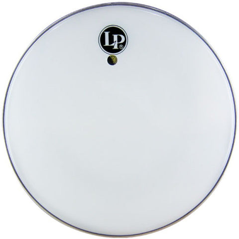 "LP LP247A - 13"" Plastic Timbale Head"