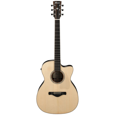 Ibanez ACFS580CE-OPS - Artwood Concert Fingerstyle Acoustic Guitar w/ Case
