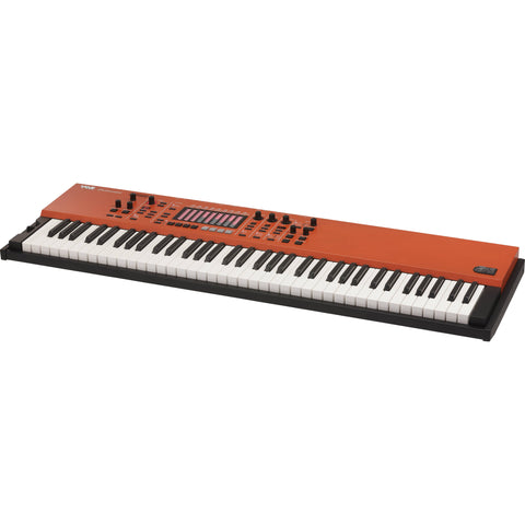 Vox CONTINENTAL73 73-Key Electronic Keyboard