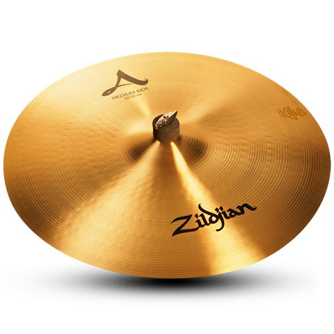 Zildjian A0034 - 20'' Medium Ride