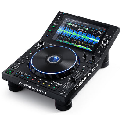 Denon SC6000 PRIME DJ Media Player w/ Touch Screen and WiFi