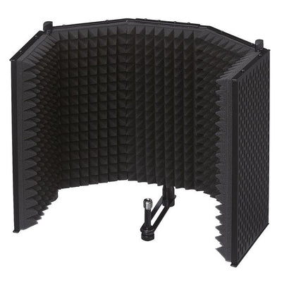 Tascam TM-AR1 Acoustic Mic Shield