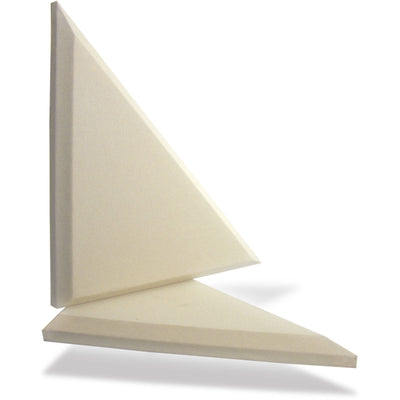 Primacoustic Apex Accent, triangle, 24'', beveled edge (Beige)