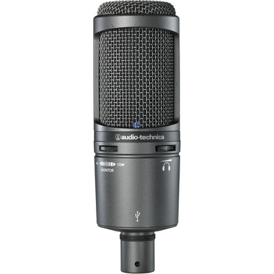 Audio-Technica AT2020 USB-PLUS